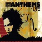 DANA LEONG Anthems Of Life album cover