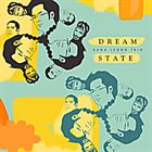DANA LEONG Dream State album cover
