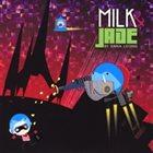 DANA LEONG Milk & Jade By Dana Leong album cover