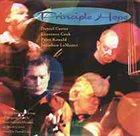 DANIEL CARTER Daniel Carter / Laurence Cook / Peter Kowald / Jonathan Lamaster : Principle Hope album cover