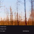DANIEL CARTER Daniel Carter, Morgan Craft, Eric Eigner : Mysterium album cover