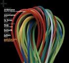 DANIEL ERDMANN Daniel Erdmann, Chérif Soumano, Francis Le Bras, Johannes Fink, John Betsch, Alain Julien : Patchwork Dreamer album cover