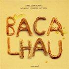 DANIEL LEVIN Bacalhau album cover