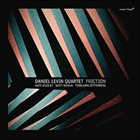 DANIEL LEVIN Friction album cover