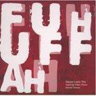 DANIEL LEVIN Fuhuffah album cover
