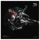 DANIEL LEVIN Live At Firehouse 12 album cover