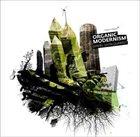 DANIEL LEVIN Organic Modernism album cover