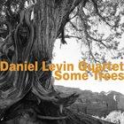 DANIEL LEVIN Some Trees album cover