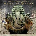 DANIEL ROSENBOOM Book of Omens album cover