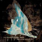 DANIEL ROSENBOOM Fallen Angeles album cover