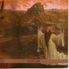 DANIEL ZAMIR Satlah album cover