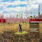 DANIEL ZIMMERMANN Dichotomie's album cover
