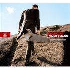 DANIEL ZIMMERMANN Montagnes Russe album cover
