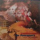 DANIEL ZIMMERMANN Zimmermann / De Pourquery : Quintet album cover