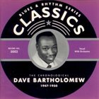 DAVE BARTHOLOMEW 1947-1950 album cover