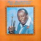 DAVE BARTHOLOMEW Dave Bartholomew's New Orleans Jazz Band album cover