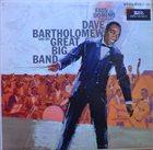DAVE BARTHOLOMEW Fats Domino Presents Dave Bartholomew album cover