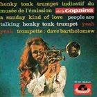 DAVE BARTHOLOMEW Honky Tonk Trumpet (Indicatif du