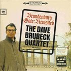 DAVE BRUBECK Brandenburg Gate: Revisited album cover