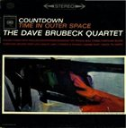 DAVE BRUBECK Countdown: Time in Outer Space album cover