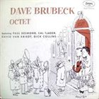 DAVE BRUBECK Dave Brubeck Octet album cover
