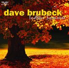 DAVE BRUBECK Indian Summer album cover