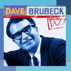 DAVE BRUBECK Ken Burns Jazz album cover