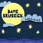 DAVE BRUBECK Lullabies album cover