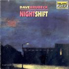 DAVE BRUBECK Nightshift: Live at the Blue Note album cover
