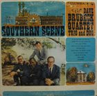 DAVE BRUBECK The Dave Brubeck Quartet : Southern Scene album cover