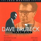 DAVE BRUBECK Take Five album cover
