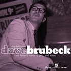 DAVE BRUBECK The Definitive Dave Brubeck On Fantasy, Concord Jazz And Telarc album cover
