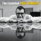 DAVE BRUBECK The Essential Dave Brubeck album cover