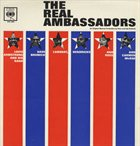 DAVE BRUBECK The Real Ambassadors - An Original Musical Production by Dave and Iola Brubeck album cover