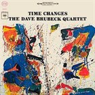DAVE BRUBECK Time Changes album cover