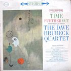 DAVE BRUBECK Time Further Out album cover