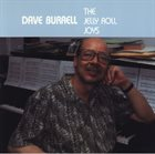 DAVE BURRELL The Jelly Roll Joys album cover