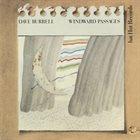 DAVE BURRELL Windward Passages album cover