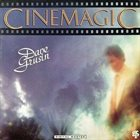 DAVE GRUSIN Cinemagic (London Symphony Orchestra feat. conductors: Dave Grusin & Harry Rabinowitz) album cover