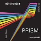 DAVE HOLLAND Prism album cover