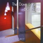 DAVE LALAMA The Hofstra Project album cover