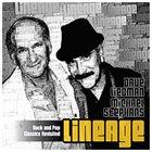 DAVE LIEBMAN Dave Liebman & Michael Stephans : Lineage album cover