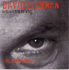 DAVE LIEBMAN David Liebman With Walter Quintus ‎: Time Immemorial album cover