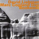 DAVE LIEBMAN Duo Bookends album cover