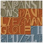 DAVE LIEBMAN Expansions - Dave Liebman Group : The Puzzle album cover