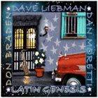 DAVE LIEBMAN Liebman-Braden-Moretti : Latin Genesis album cover