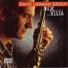 DAVE LIEBMAN New Vista album cover