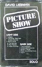 DAVE LIEBMAN Picture Show album cover