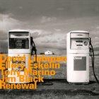 DAVE LIEBMAN Renewal album cover