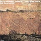 DAVE LIEBMAN The Opal Heart album cover